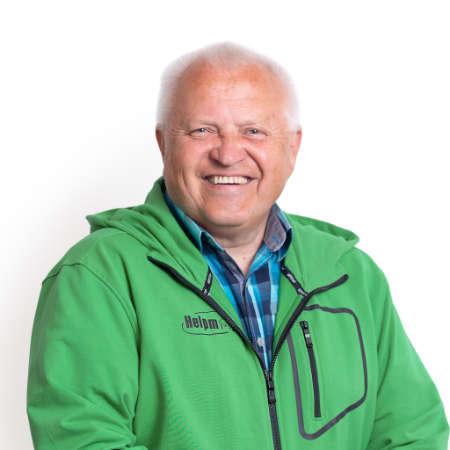Martti Kähkönen